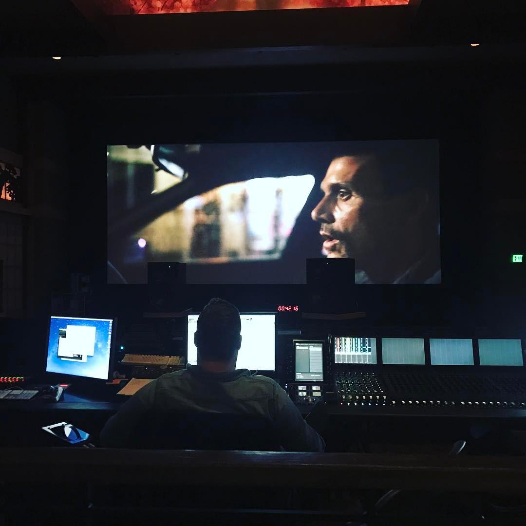Avatar 2 Trailer Release Date: Wheelman Movie : Teaser Trailer