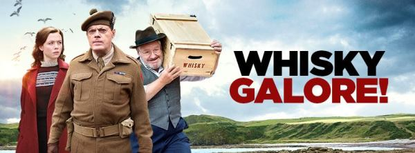 Whisky Galore Movie
