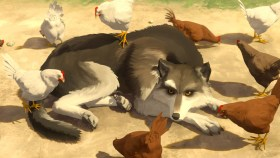 White Fang Movie