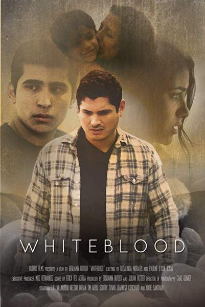 Whiteblood Movie Poster
