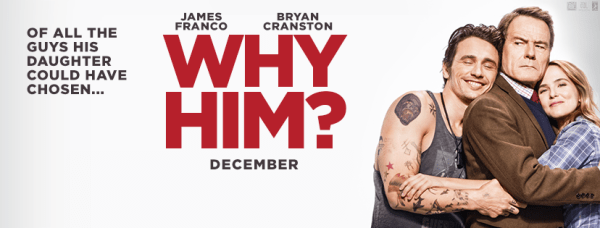 Why Him Movie 2016