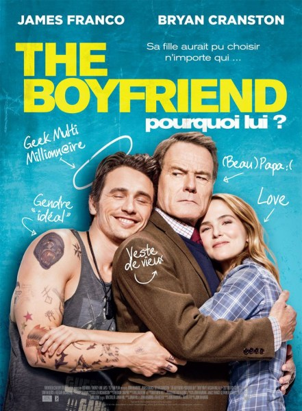 Why Him New Poster