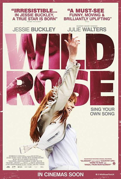 Widl Rose Movie Poster
