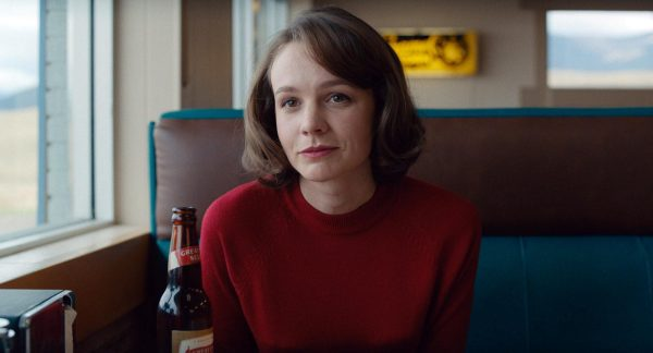 Wildlife Movie - Carey Mulligan