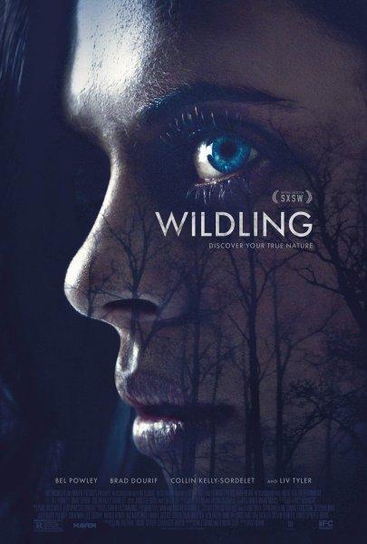 Wildling Film Poster