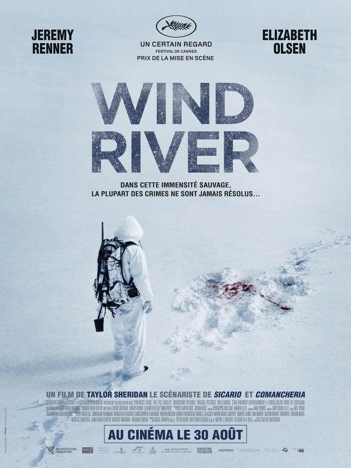 Risultati immagini per wind river