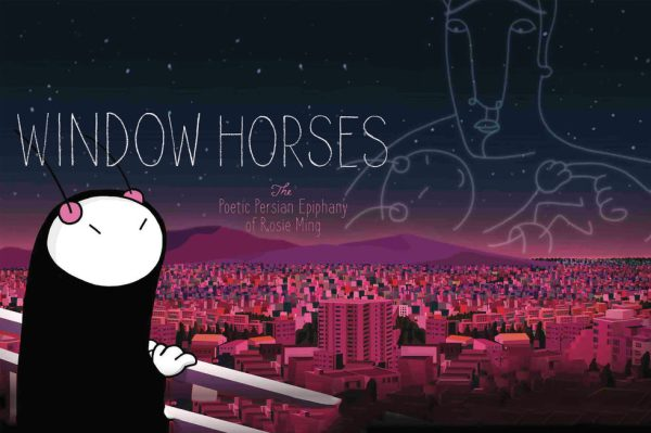 Window Horses Movie
