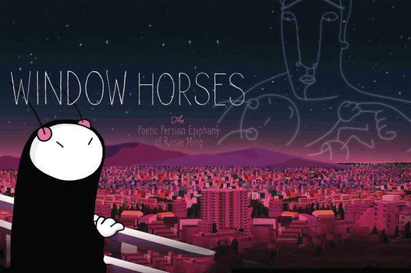 Window Horses Movie