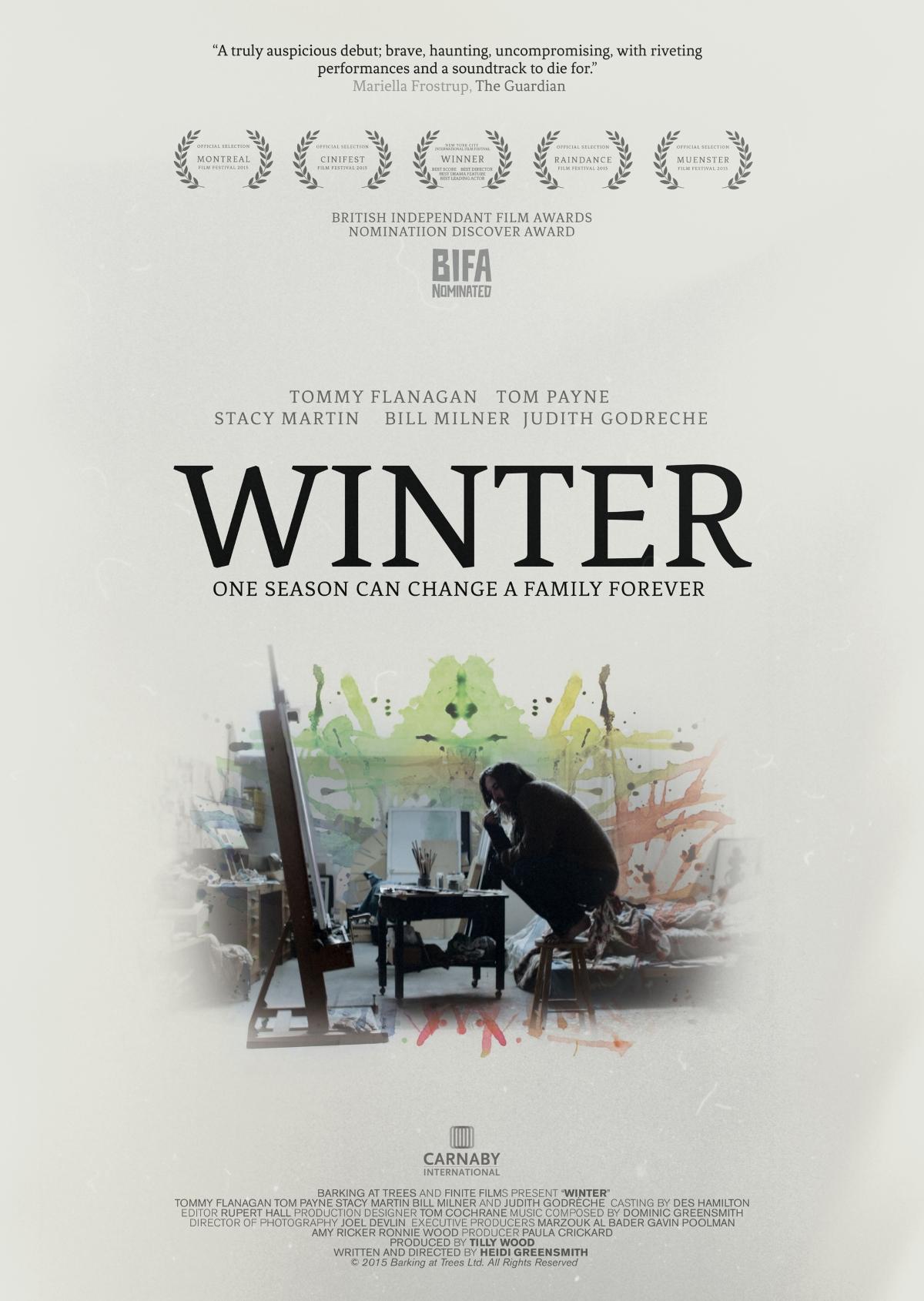 winter movie trailer teaser trailer. Black Bedroom Furniture Sets. Home Design Ideas
