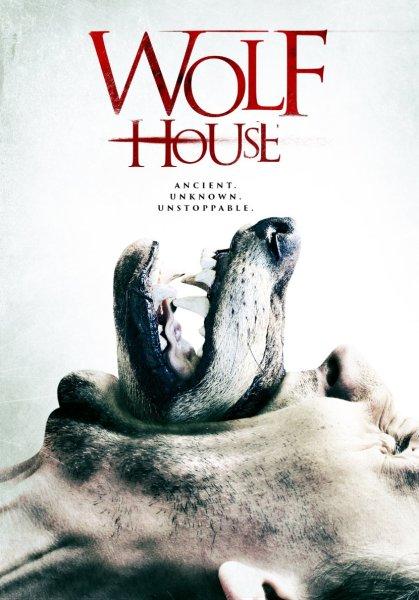 Wolf House Movie Poster