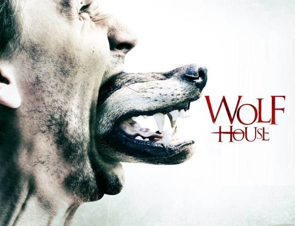 Wolf House Movie