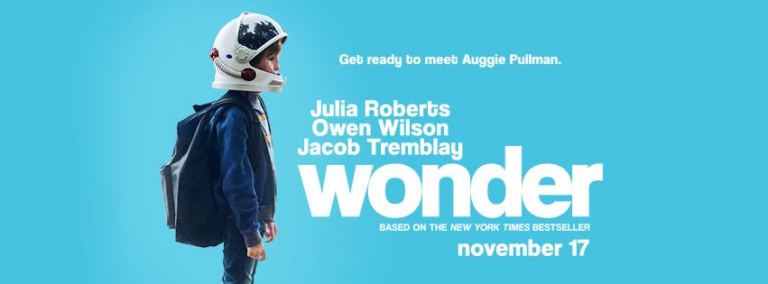 Image result for wonder movie poster