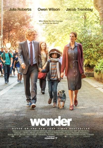 Wonder Family Poster