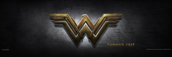 Wonder Woman Movie 2017