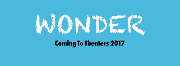 Wonder Movie In 2017