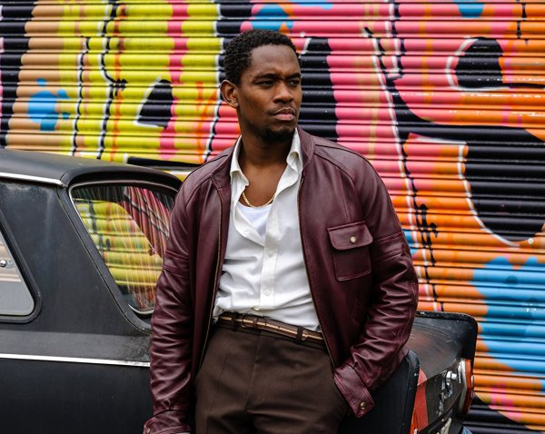 Yardie Movie