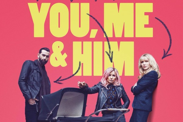You Me And Him 2018