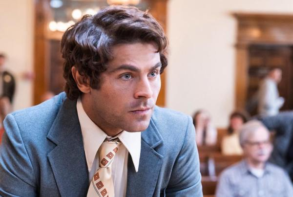 Zac Efron - Extremely Wicked Shockingly Evil And Vile