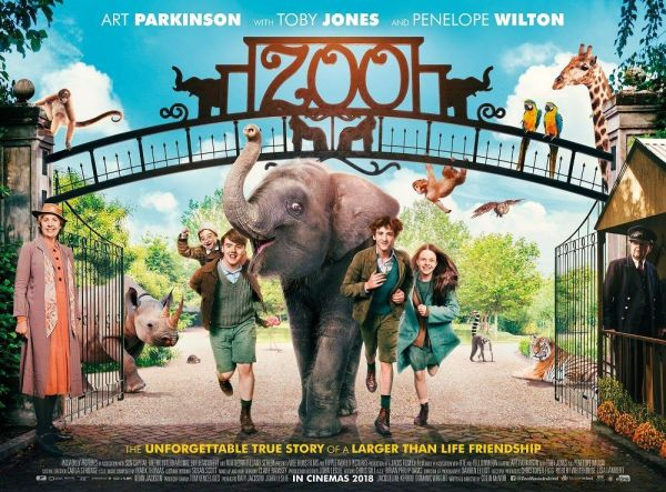 Zoo New Film Poster