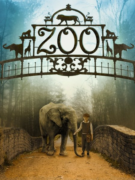 Zoo Teaser Poster