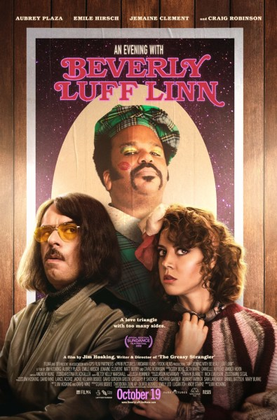An Evening With Beverly Luff Linn Movie Poster