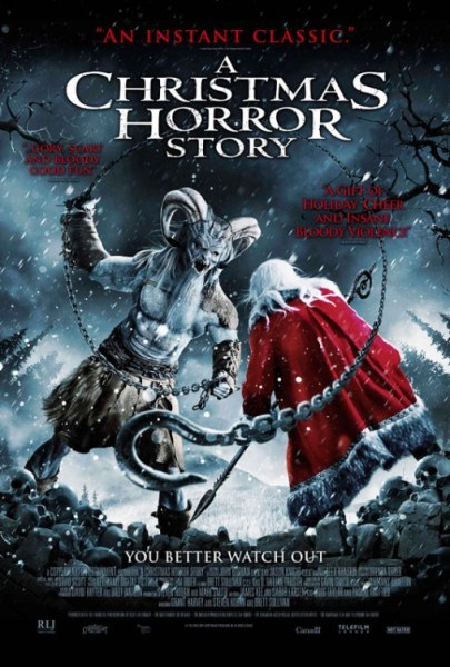 christmas story trailer 2007