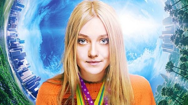 Dakota Fanning - Please Stand By Movie