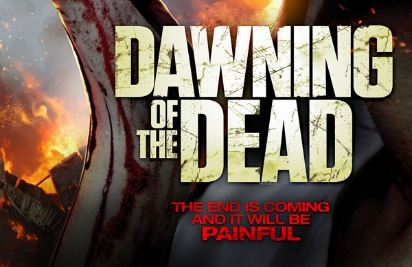 Dawning Of The Dead Movie