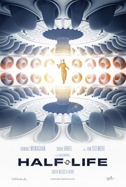 half life movie poster