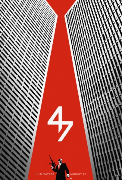 hitman_agent_47_kunstvolles_poster