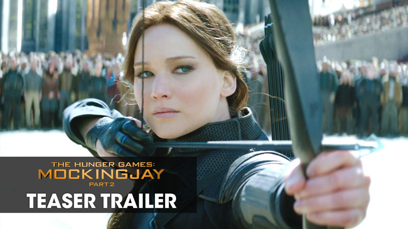 The games hunger mockingjay trailer advise dress in autumn in 2019