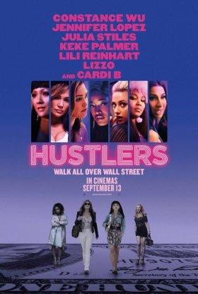 Hustlers Ver6