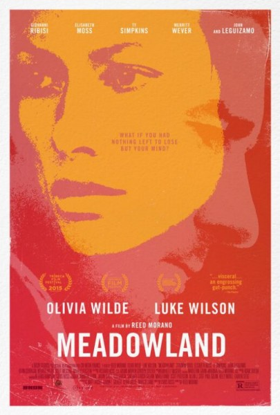 Meadowland 2015