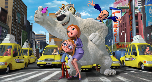 Image result for norm of the north