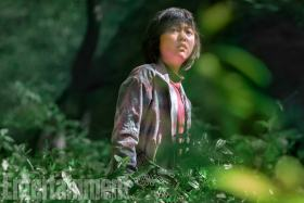 Okja (2017) Seo-Hyeon Ahn as Mija