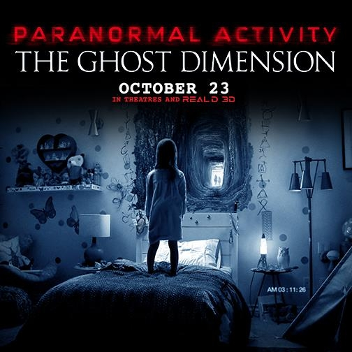 paranormal activity the ghost dimension full movie download