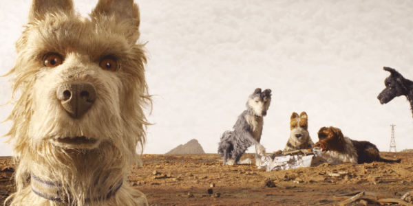 Stop Motion Movie Isle Of Dogs