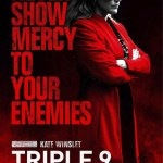 Triple 9 - Kate Winslet