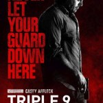 Triple 9 - Casey Affleck