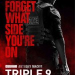 Triple 9 - Anthony Mackie