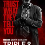 Triple 9 - Woody Harrelson