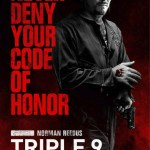 Triple 9 - Norman Reedus