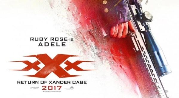 Xxx 3 Movie Ruby Rose