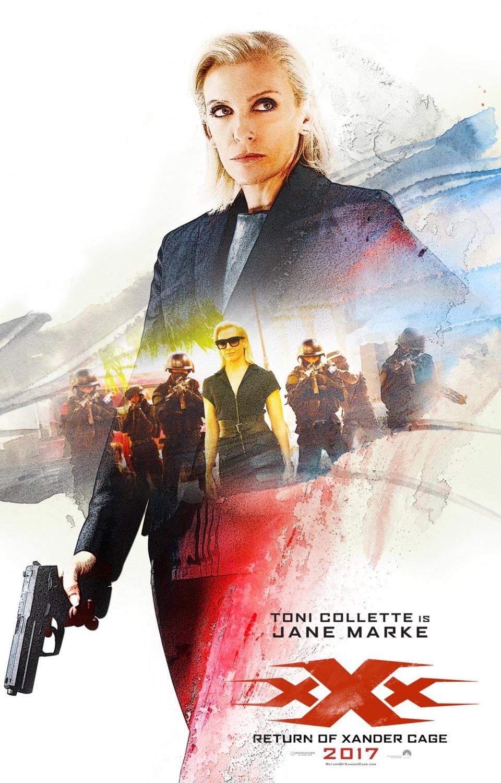 xXx 3 | Teaser Trailer