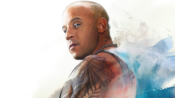 Xxx 3 Return Of Xander Cage - 2017 movie