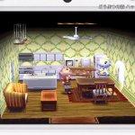 天井家具 どうぶつの森ハッピーホームデザイナー