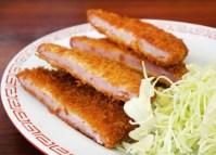 広島ではハムカツが食べれないと話題に