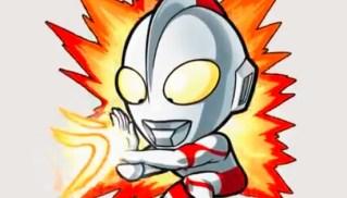 【コトダマン】ウルトラマンは「う」で使いやすし早くコラボきてほしい!