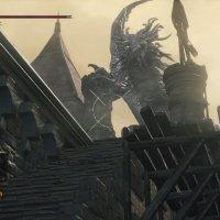 ドラゴン 弓 ダークソウル3