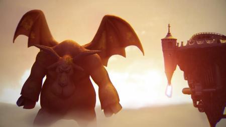 ブオーン ドラゴンクエストヒーローズ
